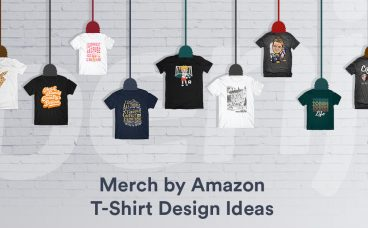 25 Merch by Amazon T-Shirt Design Ideas That Sell | Penji