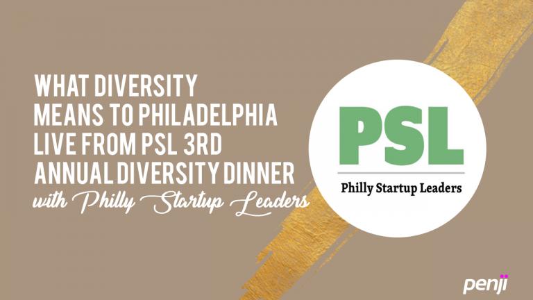 9b516b41f148 What Diversity Means To Philadelphia  PSL 3rd Annual Diversity ...