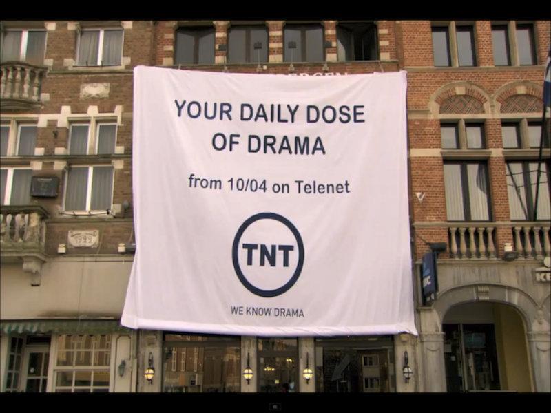daily dose of drama campaign