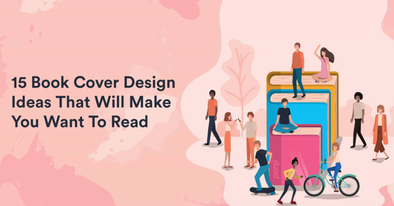 15 Book Cover Design Ideas That Will Make You Want To Read Unlimited Graphic Design Service