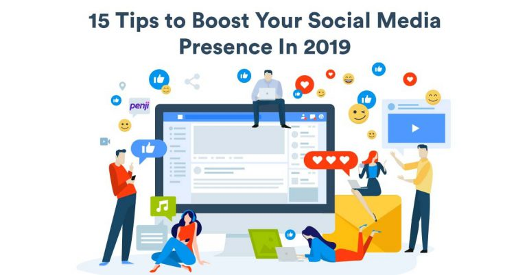 Best Times To Post On Social Media 2020.16 Top Tips To Boost Your Social Media Presence In 2020