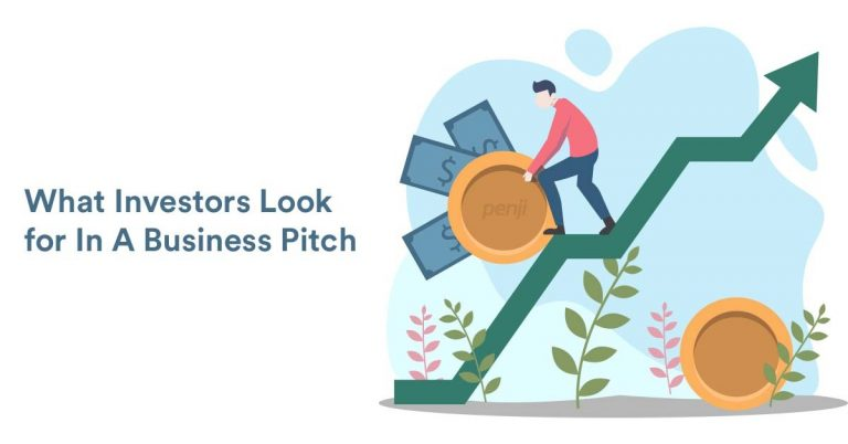 How To Create A Business Pitch That Investors Love