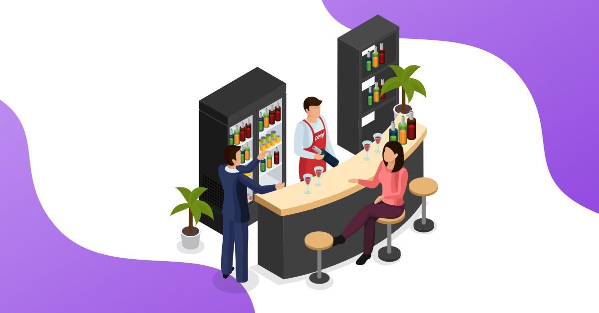 12 Social Media Ideas To Promote Your Bar In 2020 Unlimited Graphic Design Service