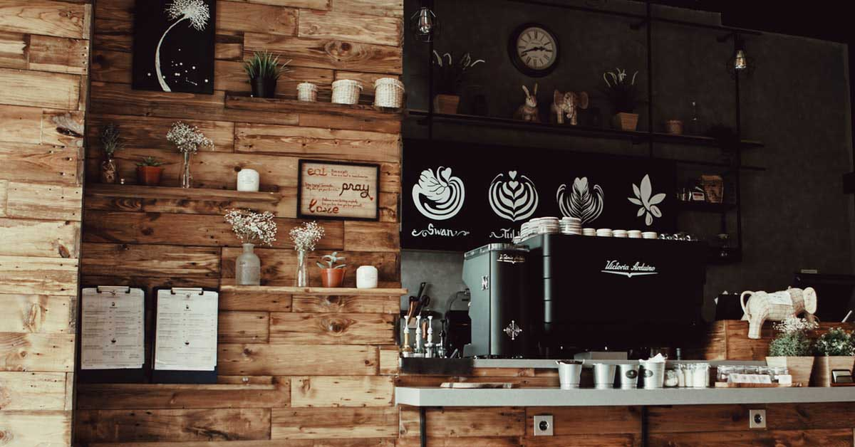 5 Graphic Design Elements Every Successful Coffee Shops Have In Common Unlimited Graphic Design Service