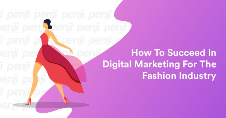 How To Succeed In Digital Marketing For The Fashion Industry Unlimited Graphic Design Service