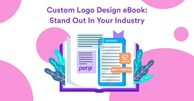 eBook: Custom Logo Design To Stand Out In Your Industry - Unlimited