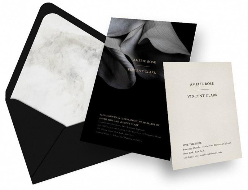 20 Of The Best Wedding Invitation Design Samples Unlimited Graphic Design Service