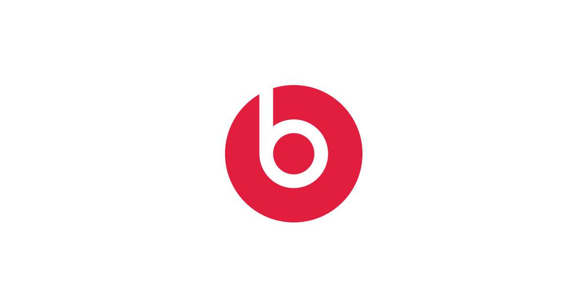 beats by dre logo design