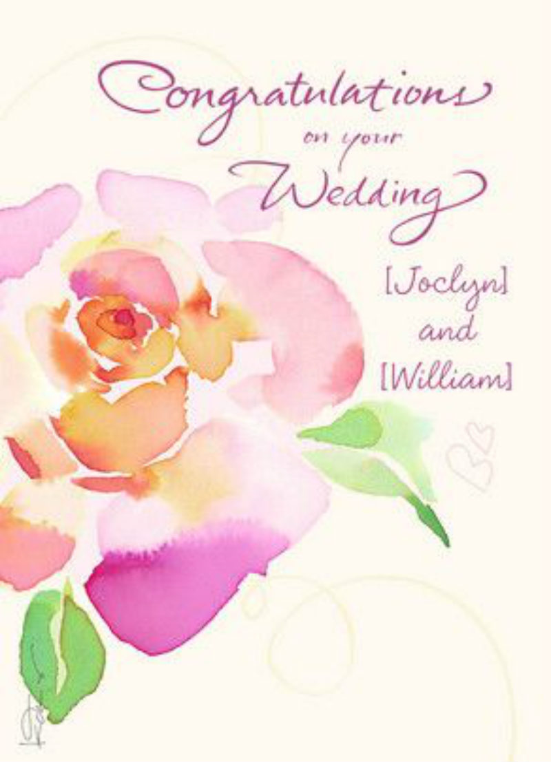 5 Genius Wedding Card Design Ideas (With Examples)