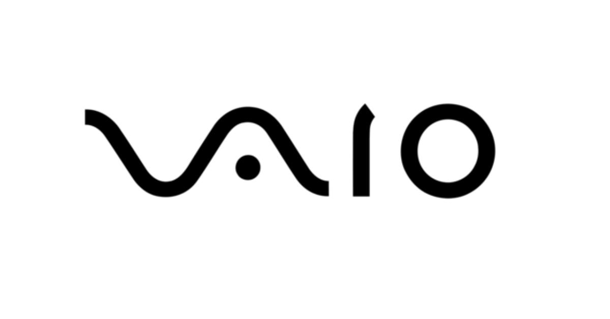vaio logo design