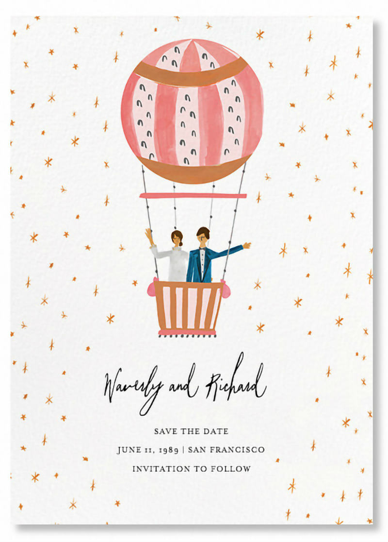 20 Of The Best Wedding Invitation Design Samples - Unlimited ...
