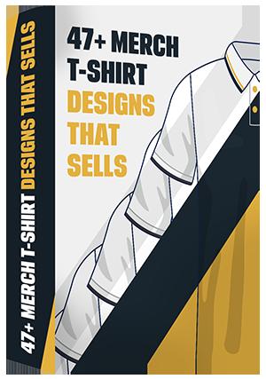 25 Merch by Amazon T-Shirt Design Ideas That Sell | Penji