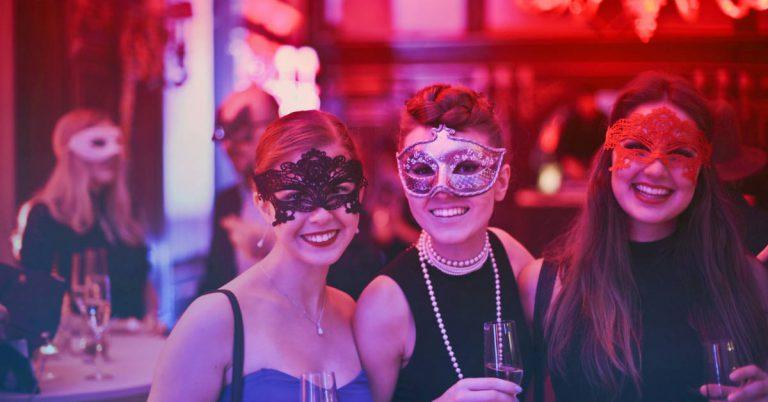 Killer Halloween Party Ideas That Boost Employee Morale