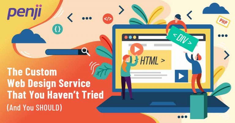 The Custom Web Design Service That You Haven T Tried And You Should Unlimited Graphic Design Service